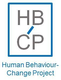 Register as an Expert Stakeholder on the Human Behaviour-Change Project